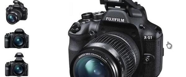 aparate foto compacte - cum sa le alegem